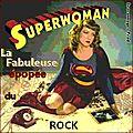 Women in rock ...