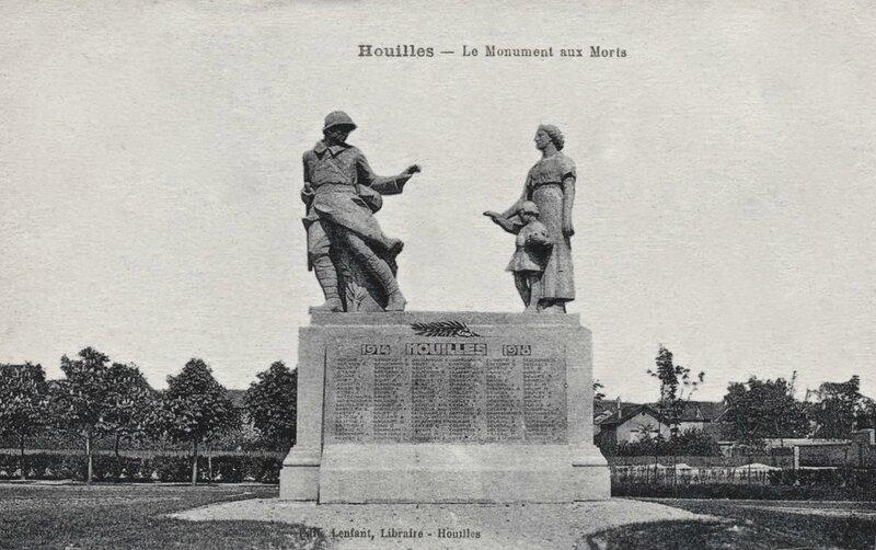 Houilles (3)