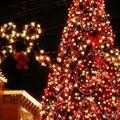 Noël dans les parcs Disney : TDL