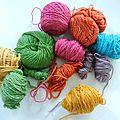 Carrés Crochet 10