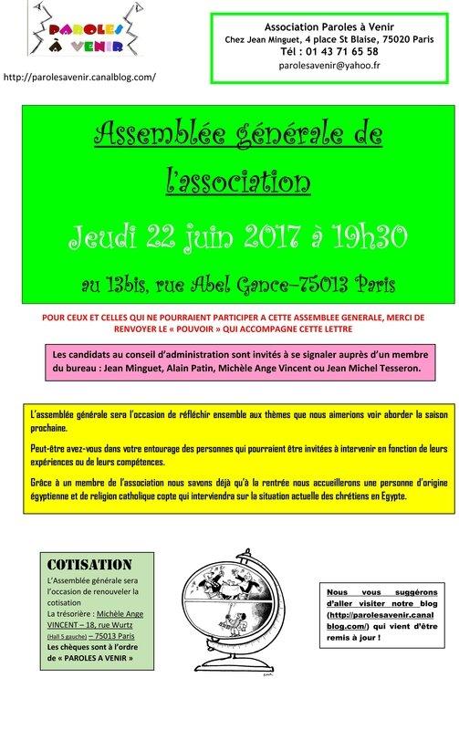 AG ParolesàVenir- 22 Juin2017_page1