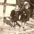 Lieselotte und Wilfred KRAUSE