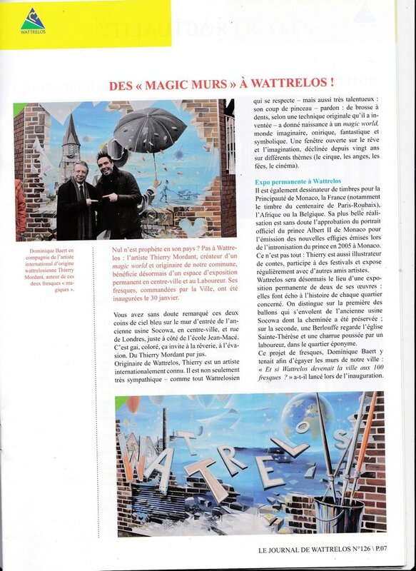 presse Wos Mars 2016 Fresques murales bdef