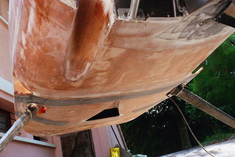 7.3 - dessous fuselage