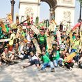 Buzz Riderz Greenskate 2011 By Gunis Zalmes