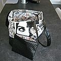 Sac Simili paillettes-4