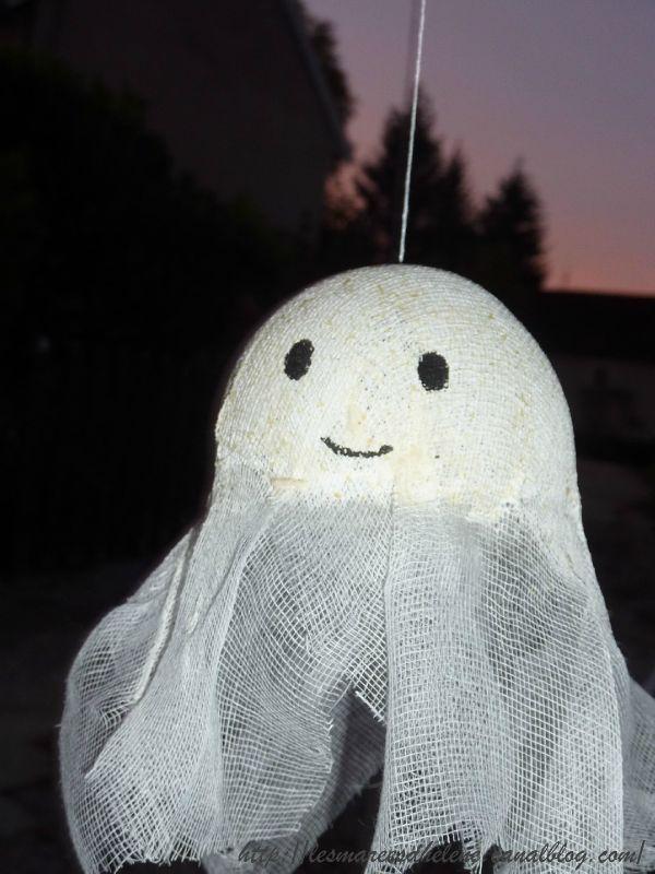 Le fils d'un fantôme