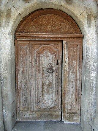 église de Jou sous Monjou