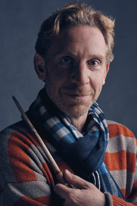 Harry Potter and the Cursed Child_Paul Thornley as Ron Weasley