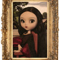 Concours miss pullip mansion - phase 4