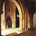 4TT archi médiévale