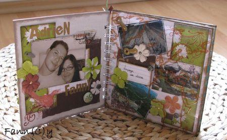 Mon mariage home made La décoration par Fann(C)y