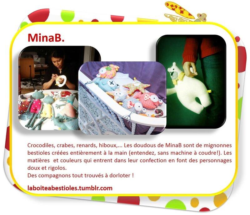 MinaB