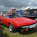 FIAT X1-9 Five Speed version US 1982 Madine (1)