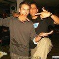 Bustees and dj Baz