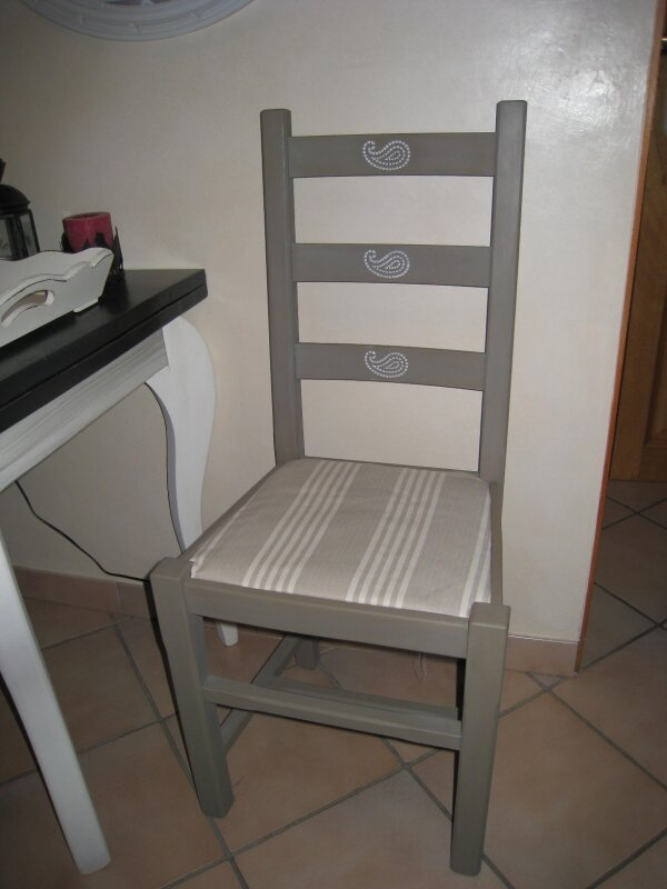 Relooker des chaises en paille 28 images comment for Chaise en paille
