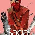 Saga, tome 2 - extraits