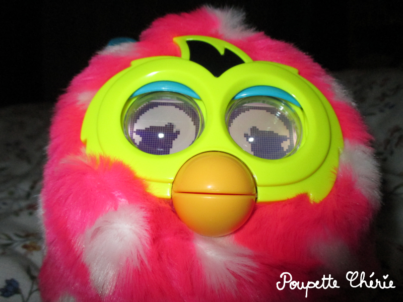 Furby Boom Application 28