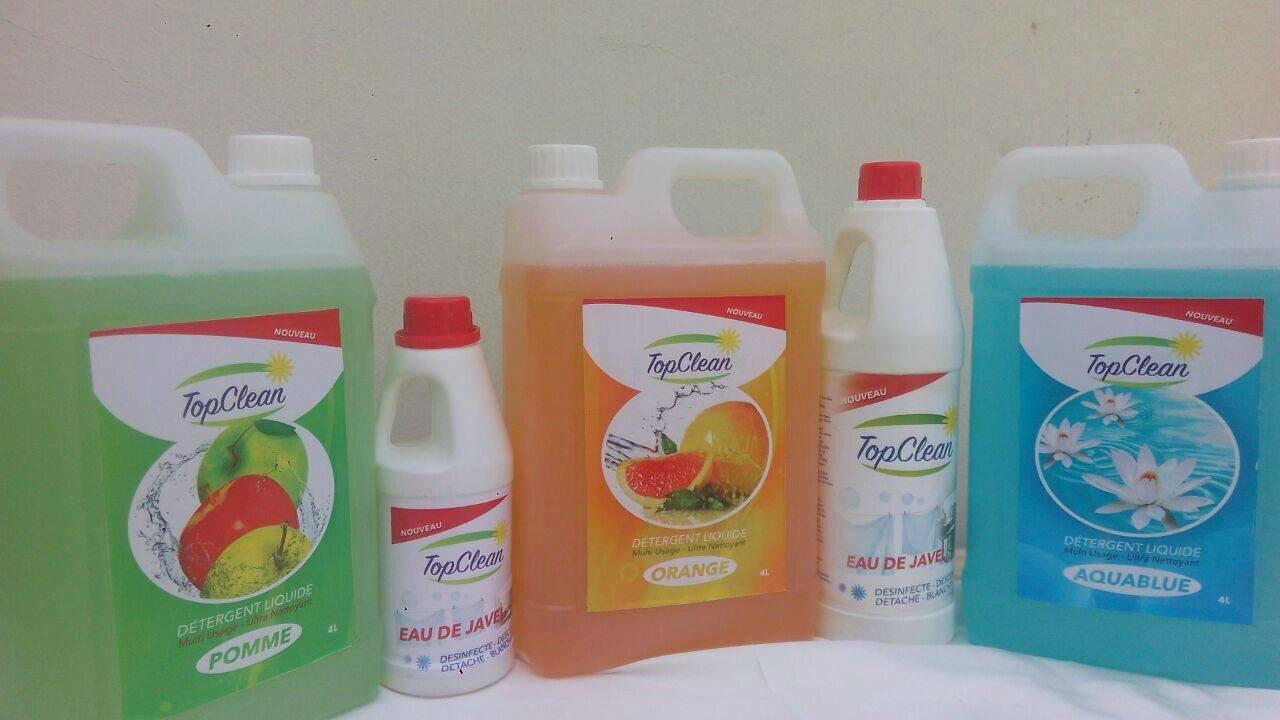 Produit pour d boucher les toilettes quel produit pour for Produit nettoyage cuisine professionnel