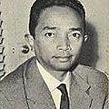 Flavien rainavo (1914 - 1999) : epithalame