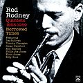 Red Rodney - 1955-59 - Borrowed Times, Red Rodney Quintets 1955-1959 (Fresh Sound)