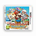 PAPER MARIO: STICKER STAR DBARQUE SUR NINTENDO 3DS !