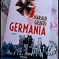 Germania -harald gilbers