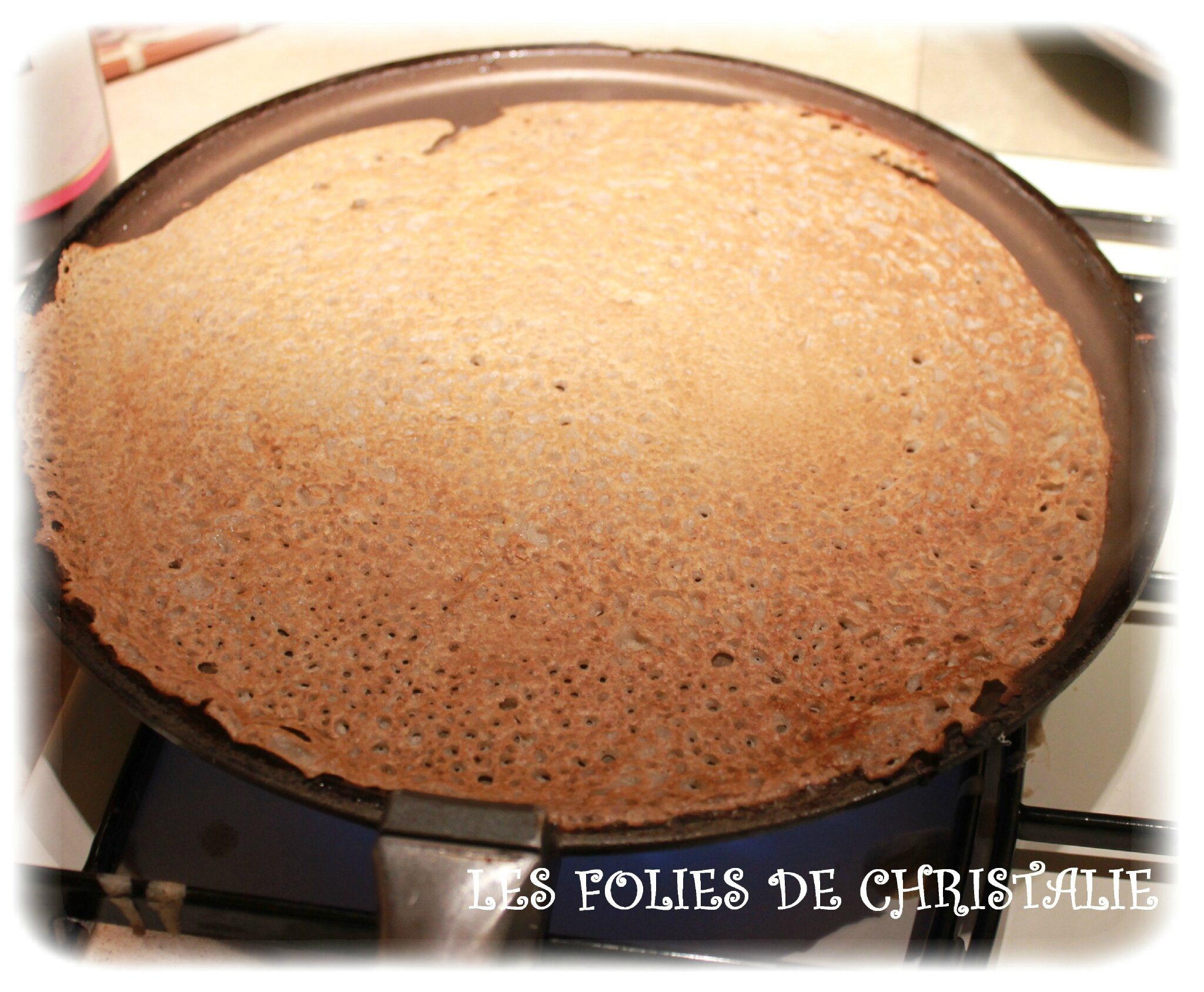 Pate a crepe sarrasin thermomix - Pate crepe thermomix ...