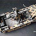 Demag D7 ( Sdkfz 10 ) avec Pak 38 - PICT1401