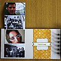 Mini-album Rétrospective 2011 7