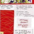 Basho De Marie-Jeanne Verso