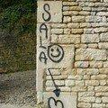 SALAM smile