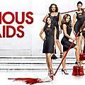 Devious maids- saison 1