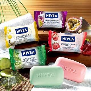 nivea_soap