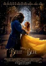 afficheBeauty&TheBeast