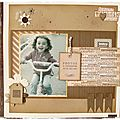 Inspiration (bis) avec le kit multi*pages de novembre