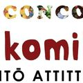 Concours Bento chez Komikku !