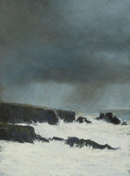 tempête novembre 2012