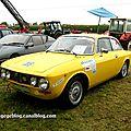 Alfa roméo 2000 GT veloce (5ème Fête Autorétro étang d' Ohnenheim) 01