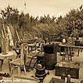 Zuyd'côte à l'ancienne : la brocante