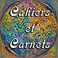 04-Cahiers et carnets