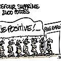Vite, positivons !