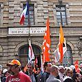 Hl - 1 mai 2012 manifestation à Béziers
