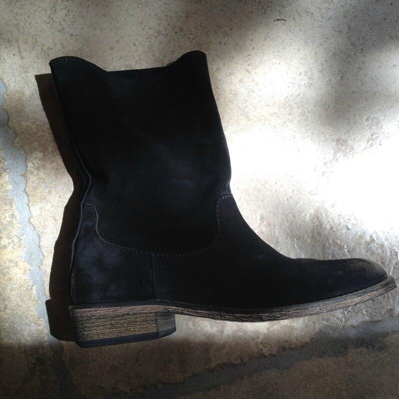 Sous les souliers Idaho boots hiver 2014 2015 boutique Avant-Après 29 rue Foch 34000 Montpellier (4)