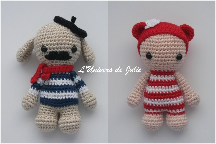 Creepy And Cute Made By Maike L'univers de Julie