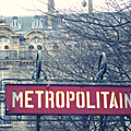 Mtropolitain