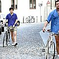 Call me by your name avec armie hammer et timothée chalamet
