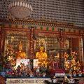 encore des Bouddhas