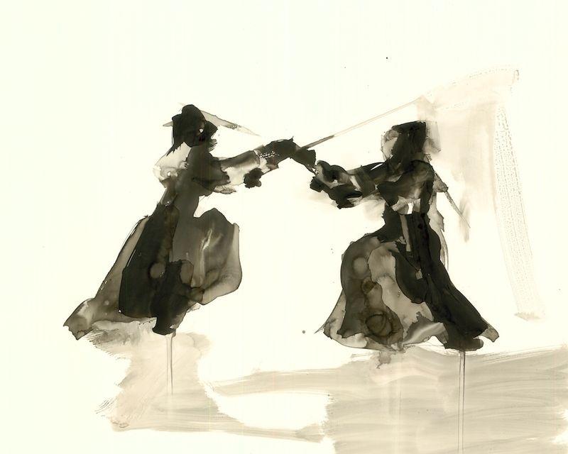 kendo-dessinPierreChristophe