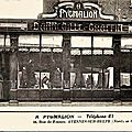 Avesnes sur helpe - le magasin a pygmalion ***